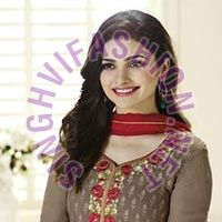 Kashish Churidar Suits