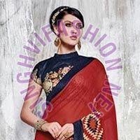 Vanya Printed Sarees