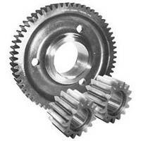 Oil Expeller Gear