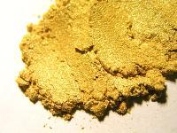 Pearl Gold Powder