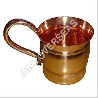 Brass Copper Mugs