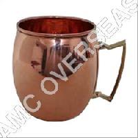 Designer Copper Mugs
