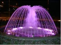 Crown Ring Fountains