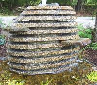 Designer Stone Fountains