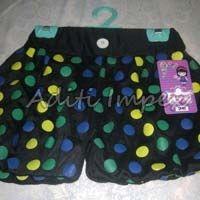 Girls Short Pants