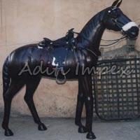 Horse Life Size (Item Code : 035)