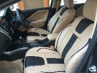 PU Design Car Seat Covers