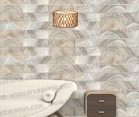804 Groove Wall Tiles