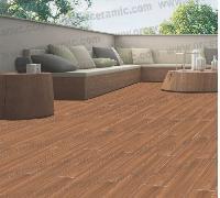 S-401 Wooden Strip Floor Tiles