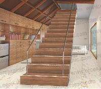 Stair Tiles 01