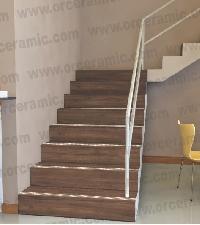 Stair Tiles 04
