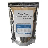 Whey Protein Concentrate (WPC 80%)