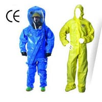 Chemical Protective Cloths