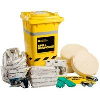 Spill Control Kit