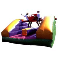Inflatable Game Bouncers