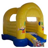 Inflatable Jumper Bouncers