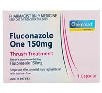 Fluconazole One Capsules