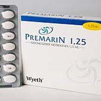 Premarin Tablets
