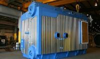 High Pressure Bi Drum Boiler
