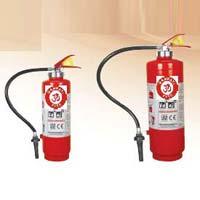 M/Foam (AFFF) Type (Gas Cartridge) Fire Extinguisher
