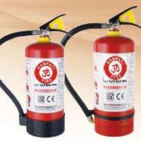 Multipurpose Dry Powder Type (Stored Pressure) Fire Extinguisher