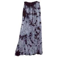 Rayon Skirt 01