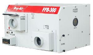 Compact Dehumidifier FFB Series