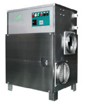 Dehumidification System 02