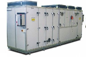 Dehumidification System 01