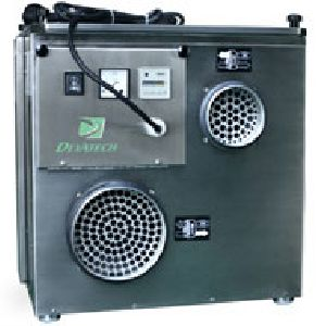 Dehumidification System 03