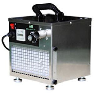 Dehumidification System 05