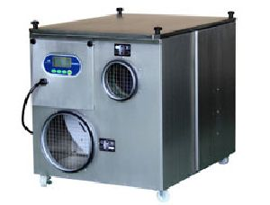 Dehumidification System 06
