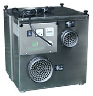 Dehumidification System 07