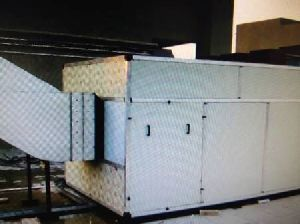 Three Stage & Hybrid Cooling System