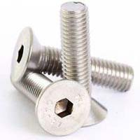 Allen Key Nut and Bolt
