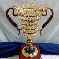 Award Trophy 01