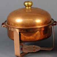 Copper Chafing Dish 05