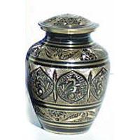 Cremation Urn 01
