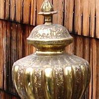 Cremation Urn 03