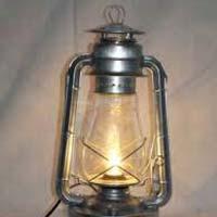 Electronic Lanterns