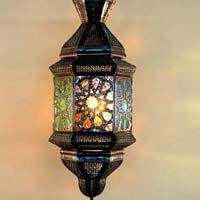 Hanging Lamp 18