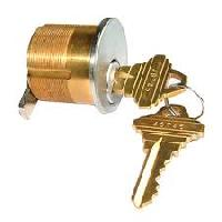 BRASS PIN CYLINDER LOCK