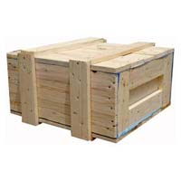 Jungle Wood Boxes