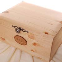 Pine Wooden Boxes