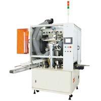 (S103M)Automatic mug Screen Printer