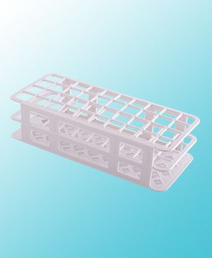 POLYGRID TEST TUBE RACKS