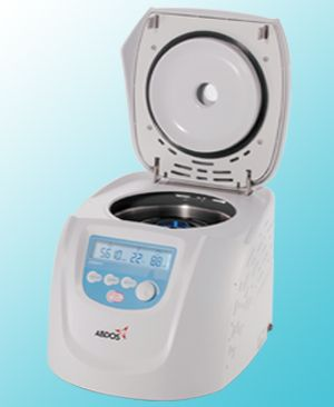 SWIRL PRO HIGH SPEED MICRO CENTRIFUGE