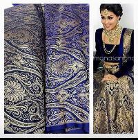 Banarasi Fabric 16