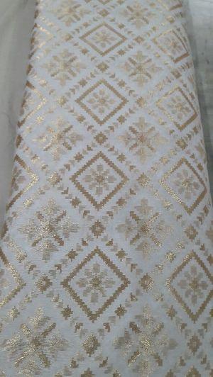 Banarasi Fabric 12
