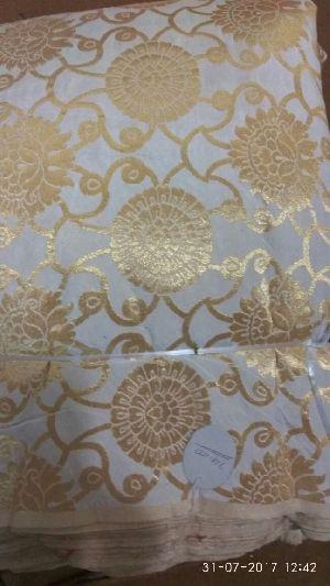 Banarasi Fabric 11